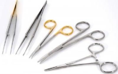 Panorama industria quirúrgica