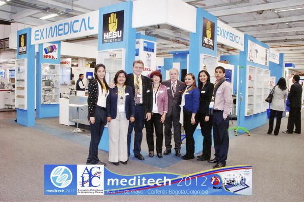 Feria Meditech