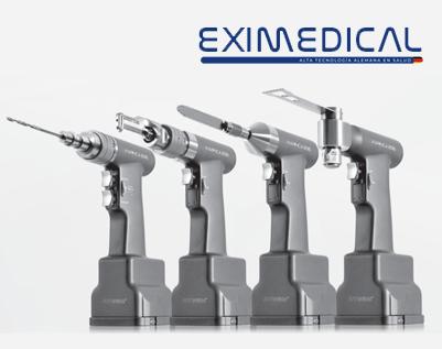 Sistema de motor quirúrgico